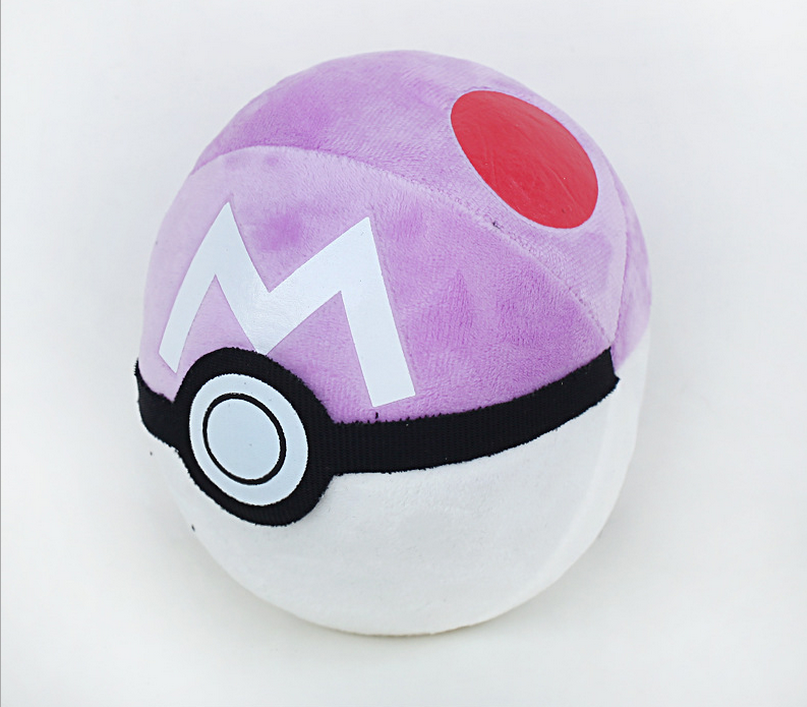 Best sells china factory various kinds pokemon ball