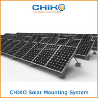 High Efficient 100w Poly Solar Panel with Cheap Price