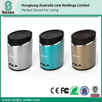 2014 hot portable mini speaker waterproof motorcycle
