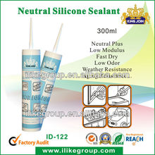 High Quality Neutral Silicone Sealant