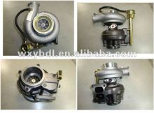 Manufacturer Supply Truck turbo charger HX40W 4051323