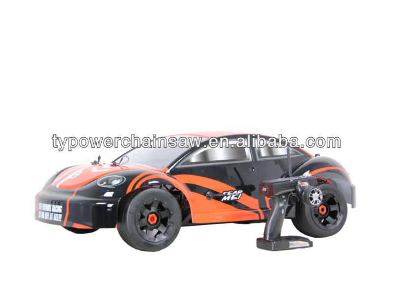 New style 1/5 scale RC car 26cc 260FC