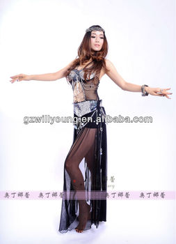 2013 Newest Design Belly Dance Costume,best quality belly dance wears, Top selling products