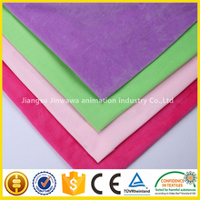 LP300 wholesale brushed velboa fabric for iron pipe welding