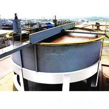 High Rate Mining Thickener For Liquid Detergents / Thickener Tank For Sale