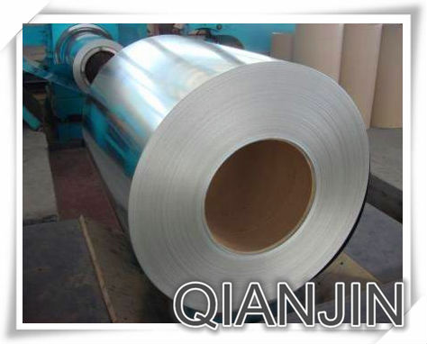 Hot-dip Galvanize Steel Sheet/coil