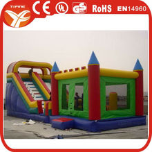 2015 inflatable castle hire