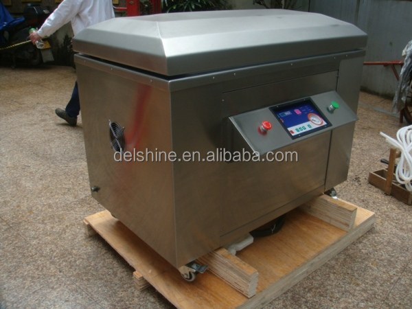DZ-1000Q Automatic Vacuum Packing Machine for Food Commercial