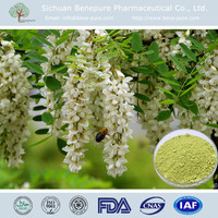 BENEPURE supplying high purity for 95%-98% CAS Number 6151-25-3 Quercetin, white powder
