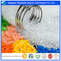 Suppy High Quality! Virgin PP /HDPE / LDPE / LLDPE granules