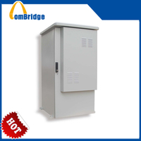 outdoor cabinet cold rolled steel enclosure ip66 protection outdoor cabinet