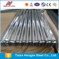 hot-dip corrugated roofing sheets,