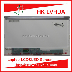 cheap second hand laptop N156BGE-L12 15.6 lcd panel for asus laptop