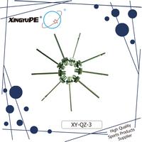 XY-QZ-3C-02 European Style Ball Air Pump Needle