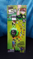ben 10 20 pictures projection watch ben 10 watch projection