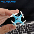 2.4G 4CH Mini RC Quadcopter Kit 4K Drone Professional