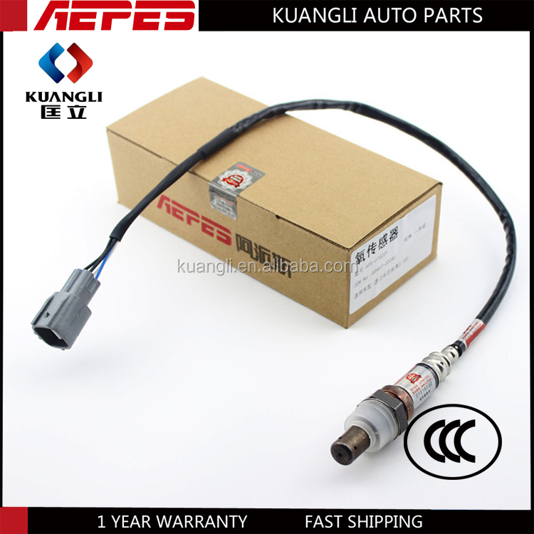 APS-07622F Top quality Hot sale factory direct Auto electrical 89467-33040 oxygen sensor for Toyota Camry 2.4 Front 8946733040