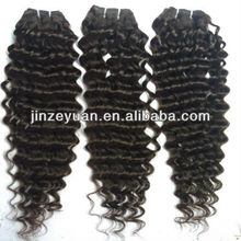 hot sell body wave 100% zury hair