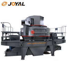 JOYAL Most Popular China vsi stone crusher /Sand Making Machine