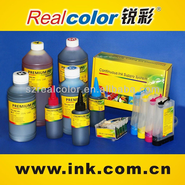 High quality Water Based Ink For Epson L series dye ink 1000ml for Epson for hp for canon