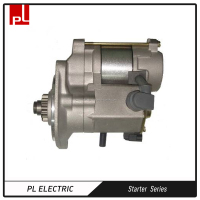 cheap price auto starter for alien motors 128000-1151