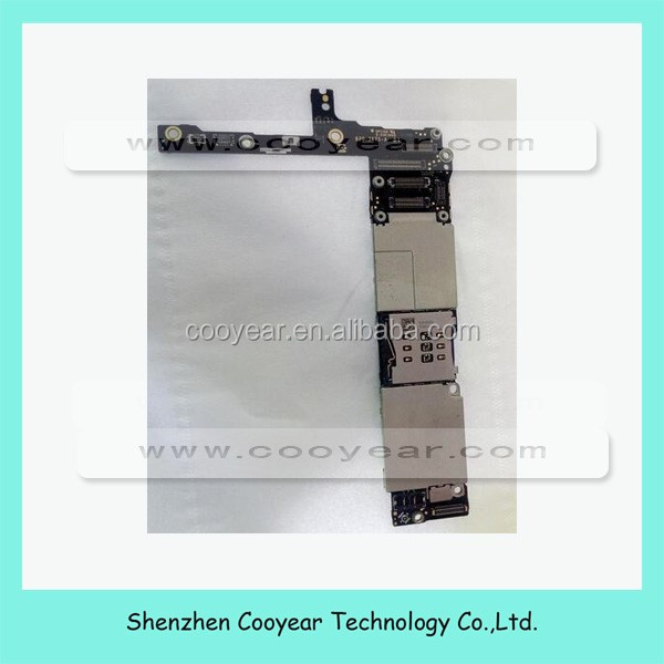 For iphone 6 6s 6plus 6s plus Logic Board Dummy Model Motherboard Logical Board Mainboard