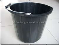 Horse feed bucket from China