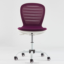 fashion ergonomic design shark style durable easy assembly office Mesh chair for office furniture