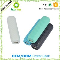 Protable mobile cell phone battery charger bank power station, 2016 hot selling items