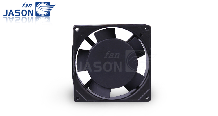 92x92x26mm ball bearing Low Noise Shaded Pole Motor compact Fan