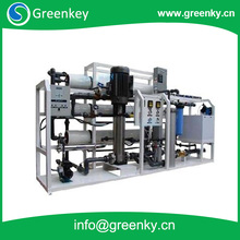 Automatic PLC control industry water reverse osmosis system /Mini RO plant for industry
