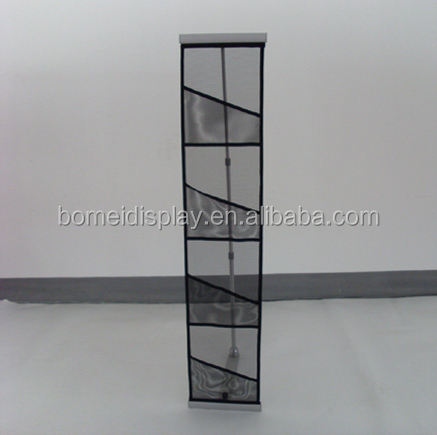 New style potable paper rack, magazine holder in Bomei company