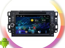 Pure android 4.4 <strong>car</strong> <strong>dvd</strong> For CHEVROLET Captiva(2006-2011) RDS ,GPS,WIFI,3G,support OBD,support TPMS