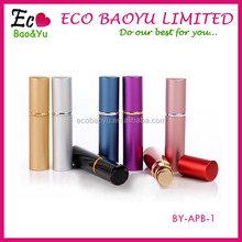 High Quality 5ml Aluminum Perfume Bottle In Stcok