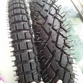 High Quality and Best Price 110-90-16 Motorcycle Tyres New Pattern
