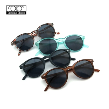 2019 custom logo fashion sunglasses, polarized lens 선글라스 UV 400
