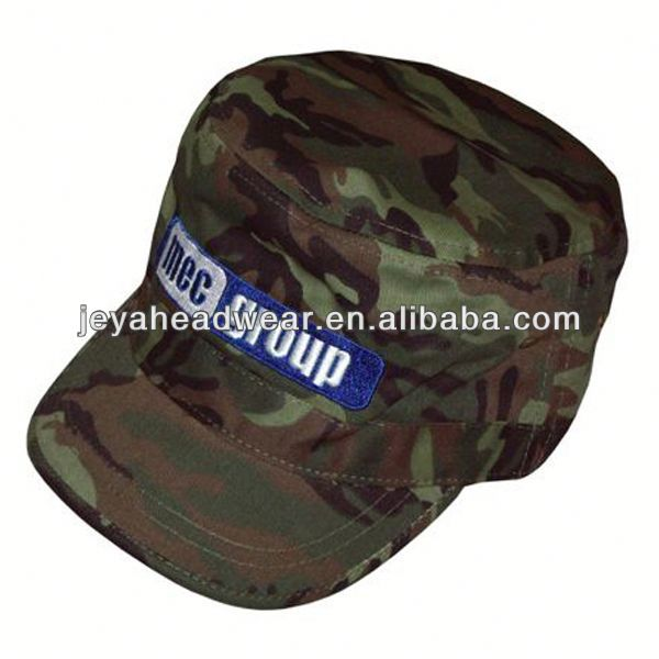 JEYA high quality jeep style army caps