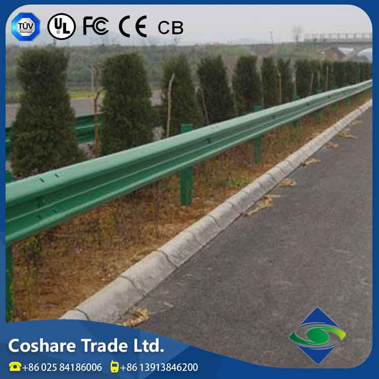 Coshare Professional Manufacture Exceeding Firm roof guardrail