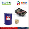 SP2260 RTV/heat curing flame resistant PU potting resin for household appliances PCB