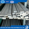 Electro-galvanized S275JO hot rolled flat bar with free samples