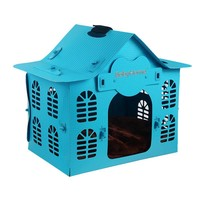 High quality Hot Sale Plastic Cat&Dog house