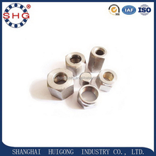 Top grade best Selling high tensile ansi hex screw/hex bolt