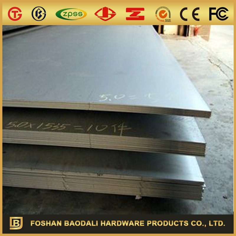 0.05mm Ss 201 202 430 Aisi Astm Stainless Steel Sheet/Plate