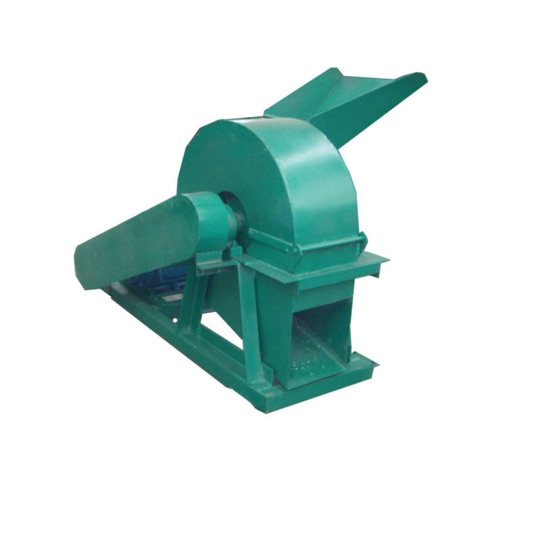 Salable wood crusher Small Sawdust cutting machine