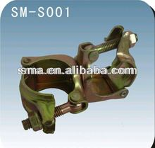 Construction Bs1139/En74 Scaffolding Swivel/Straight Fittings/Coupler/Clamp