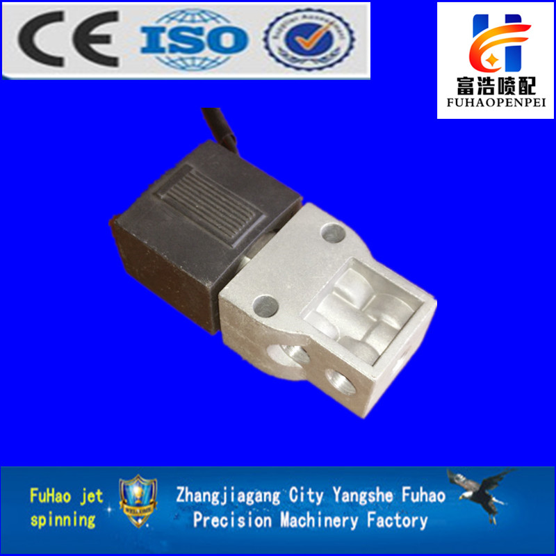 Tusdakoma airJet loom spare parts high quality zax-e-n-9100 spray solenoid valve