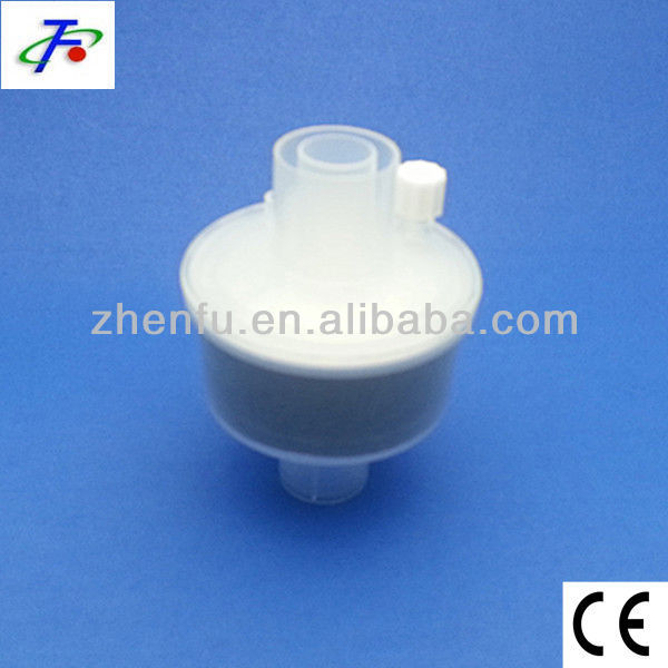 hme filter/Anesthetic gas absorber