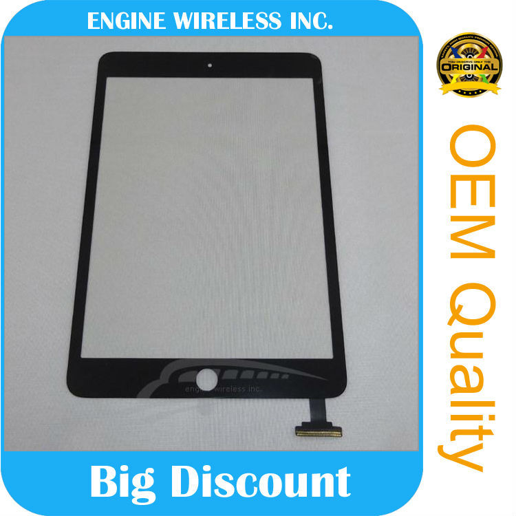 original housing for ipad mini 2 touch screen