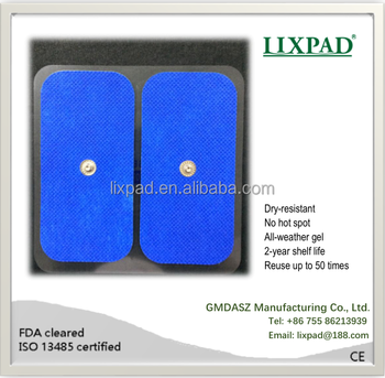 Physiotherapy tens units Electrode,surgical electrode pads, GMDASZ Manufacturing