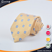 Good price hot sale casual mens hand made anime tie
